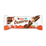 Calories in Kinder Bueno