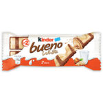 Calories in Kinder Bueno White