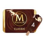 Calories in Magnum Classic Ice Cream Stick
