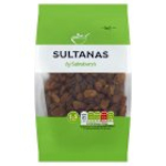 Calories in Sainsbury's Sultanas