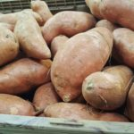 Calories in Sweet Potatoes