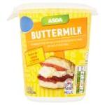 Calories in Asda Buttermilk