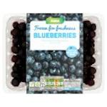Calories in Asda Frozen for Freshness Blueberries