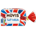 Calories in Hovis Soft White