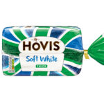 Calories in Hovis Soft White Thick