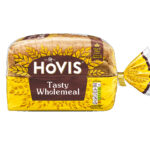 Calories in Hovis Tasty Wholemeal