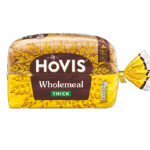 Calories in Hovis Wholemeal Thick