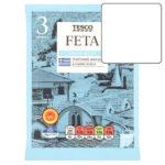 Calories in Tesco Feta Made in Greece