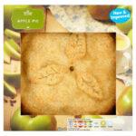 Calories in Morrisons Apple Pie