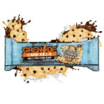 Calories in Grenade Carb Killa High Protein Bar Chocolate Chip Cookie Dough