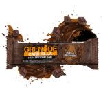 Calories in Grenade Carb Killa High Protein Bar Fudge Brownie