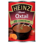 Calories in Heinz Classic Oxtail
