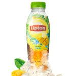 Calories in Lipton Mango Ice Tea