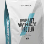 Calories in MYPROTEIN Impact Whey Protein