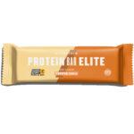 Calories in MYPROTEIN Protein Bar Elite Low Sugar Toffee Vanilla
