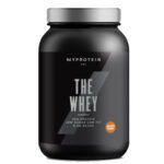 Calories in MYPROTEIN The Whey Salted Caramel