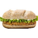 Calories in McDonald's Chicken Legend with Cool Mayo