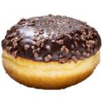Calories in McDonald's Chocolatey Donut