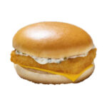 Calories in McDonald's Filet-o-Fish