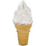 Calories in McDonald's Ice Cream Cone