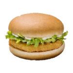 Calories in McDonald's Mayo Chicken