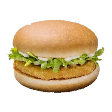 Calories In Mcdonald S Mayo Chicken