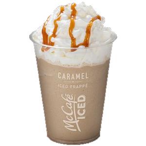 Caramel Iced