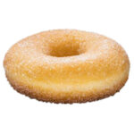 Calories in McDonald's Sugar Donut