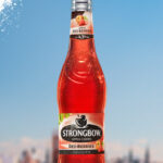 Calories in Strongbow Apple Ciders Red Berries